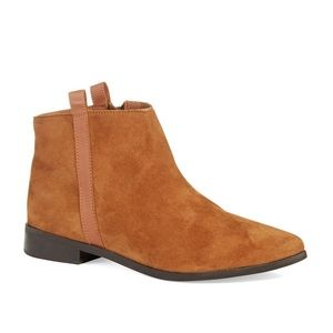 Charles by Charles David Bernt Ankle Boots